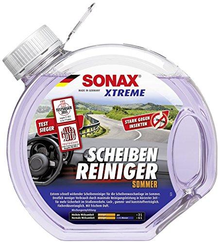 sonax 232505 xtreme antifrost klarsicht konzentrat 5. Black Bedroom Furniture Sets. Home Design Ideas