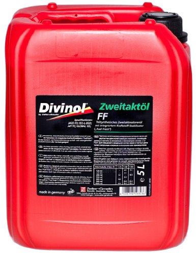 divinol zweitakt l ff 1 1 liter dosierflasche 2 takt l. Black Bedroom Furniture Sets. Home Design Ideas