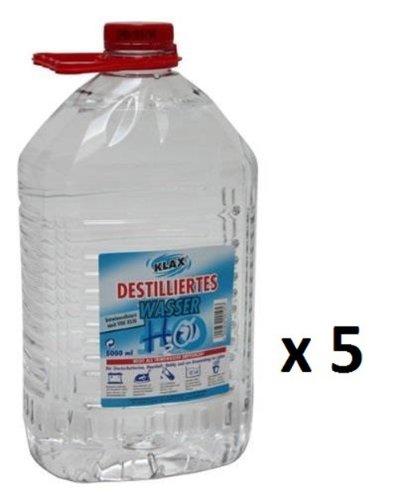 cora 1001 destilliertes wasser kanister 5 liter abmarac. Black Bedroom Furniture Sets. Home Design Ideas