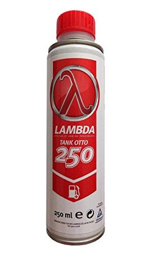 lambda tankzusatz diesel 250ml kraftstoffsystemreiniger. Black Bedroom Furniture Sets. Home Design Ideas