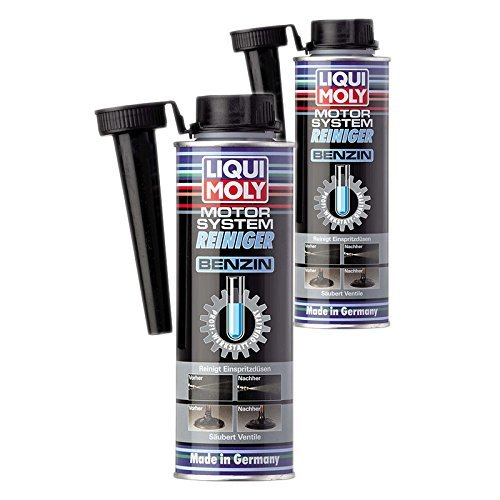 2x liqui moly 2427 pro line motorsp lung motorreiniger l. Black Bedroom Furniture Sets. Home Design Ideas