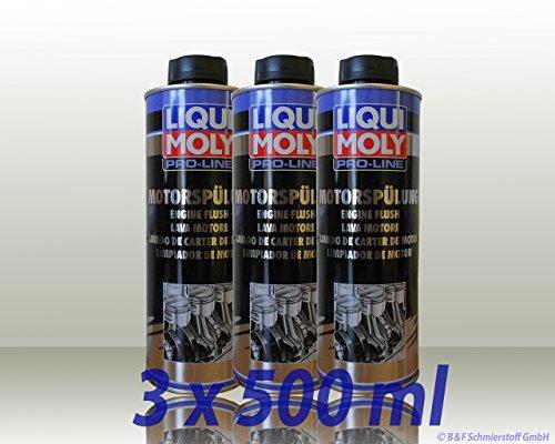 liqui moly 31015598 2427 pro line proline motorsp lung 3. Black Bedroom Furniture Sets. Home Design Ideas