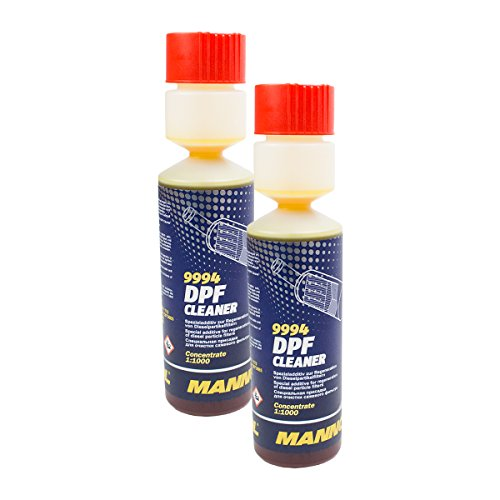 3 x 250ml mannol 9994 dpf cleaner diesel partikel filter. Black Bedroom Furniture Sets. Home Design Ideas
