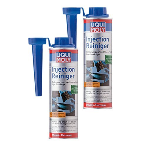 liqui moly 5129 motor system reiniger benzin 2 x 300 ml. Black Bedroom Furniture Sets. Home Design Ideas