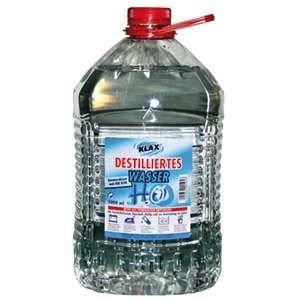 Destilliertes Wasser 5l Abmarac